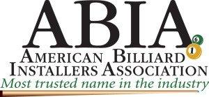 American Billiard Installers Association / Evansville Pool Table Movers