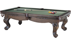 Evansville Pool Table Movers, we provide pool table services and repairs.