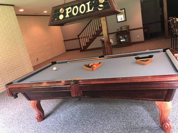 Pool Tables For Sale Sell A Pool Table In Evansville Indiana - Master pool table