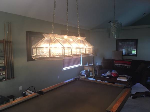 Pool Tables For Sale Sell A Pool Table In Evansville Indiana - Moving a pool table in one piece