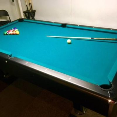Pool Table & Ping Pong Table Top