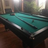 Imperial Sports Pool Table